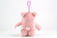 Domo Teddy Bear Clip-on / Keyring Plush image