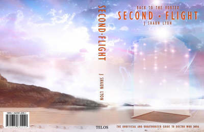 Second Flight by J Shaun Lyon