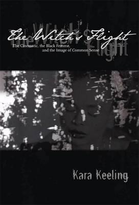 The Witch's Flight by Kara Keeling