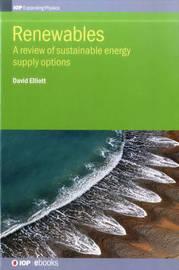 Renewables by David Elliott