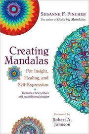 Creating Mandalas by Susanne F Fincher image