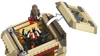 LEGO Star Wars - Rathtar Escape (75180) image