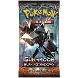 Pokemon TCG Burning Shadows Single Booster