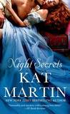 Night Secrets by Kat Martin