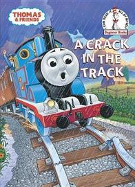 A Crack in the Track by W. Awdry