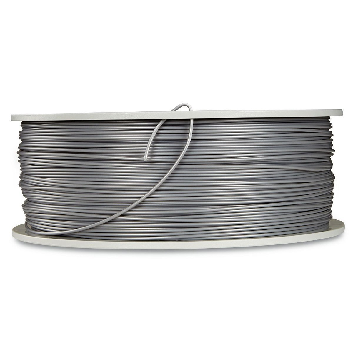 Verbatim 3D Printer ABS 1.75mm Filament - 1kg Reel (Silver) image