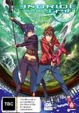Endride - Complete Series on DVD