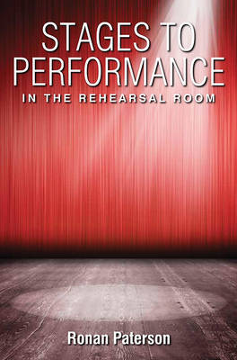 Stages to Performance by Ronan Paterson image