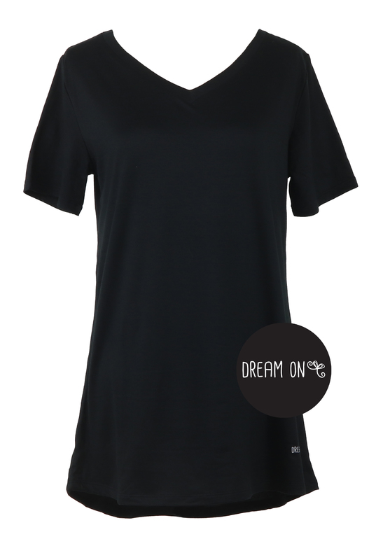 Hello Mello: Dream On Dream Tee - Medium