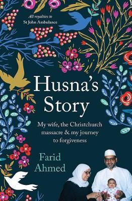 Husna's Story by Farid Ahmed