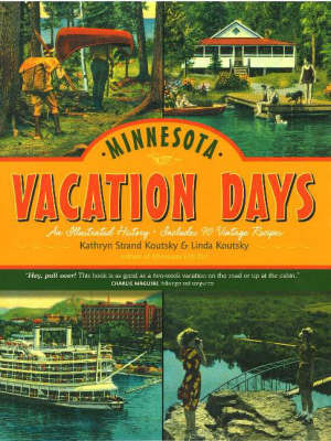 Minnesota Vacation Days by Kathryn Strand Koutsky image