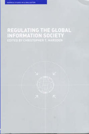 Regulating the Global Information Society image