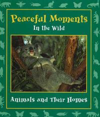 Peaceful Moments in the Wild by Stephanie Maze image