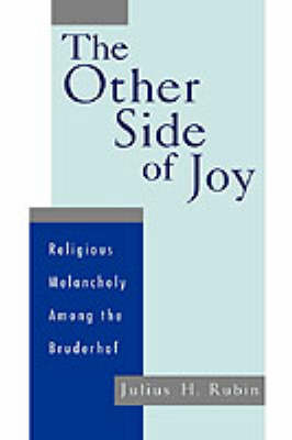 The Other Side of Joy by Julius Rubin image