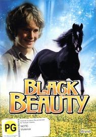 Black Beauty on DVD image