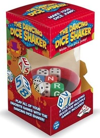 Dancing Dice Shaker: Medium