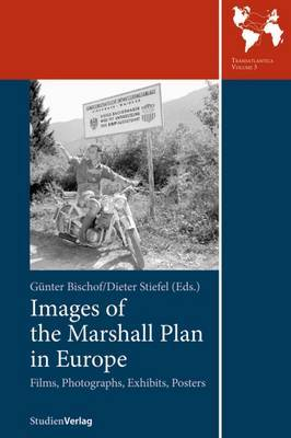 Images of the Marshall Plan in Europe image