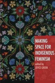 Making Space for Indigenous Feminism image