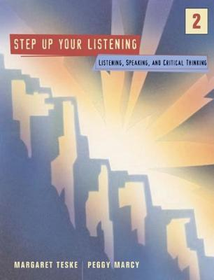 Step Up! 2 by Peggy Marcy
