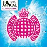 Ministry of Sound: Annual Summer 2010 (3CD) by Various