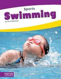 Swimming by Nick Rebman