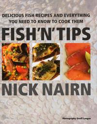 Fish 'N' Tips by Nick Nairn image