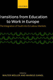 Transitions from Education to Work in Europe image