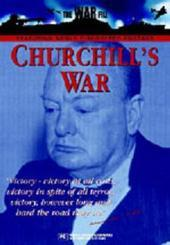 War File, The - Churchill's War on DVD
