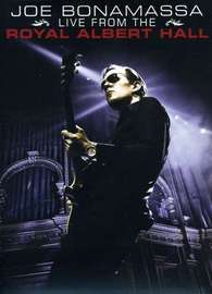 Joe Bonamassa - Live From the Royal Albert Hall on