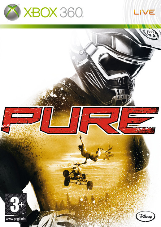Pure for X360