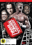 WWE Straight to the Top: Money in the Bank DVD