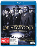 Deadwood - The Complete Third Season on Blu-ray