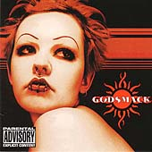 Godsmack [Explicit Lyrics] by Godsmack