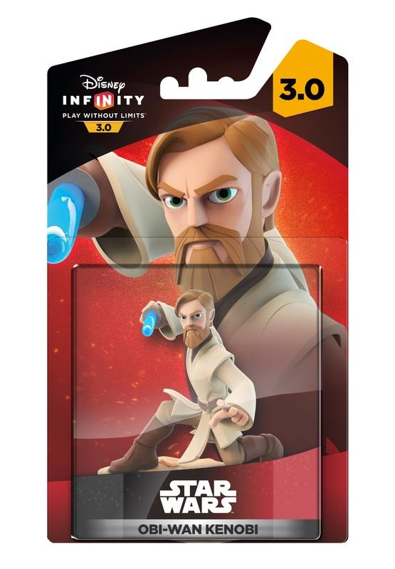 Disney Infinity 3.0: Star Wars Figure - Obi-Wan for