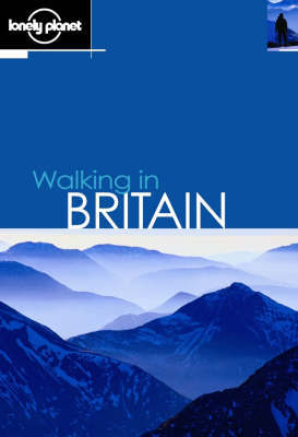 Walking in Britain by David Else