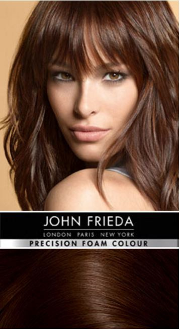 Buy John Frieda Precision Foam Colour Brilliant