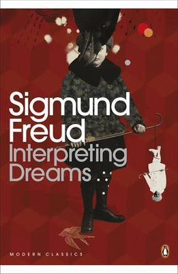 Interpreting Dreams by Sigmund Freud image
