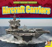 Aircraft Carriers by John Willis