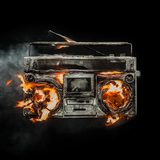 Revolution Radio (LP) by Green Day