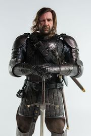 Game of Thrones - The Hound 1:6 Scale Figure