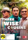 Three Wise Cousins DVD