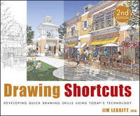 Drawing Shortcuts by Jim Leggitt image
