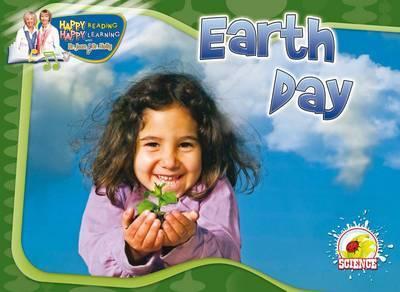 Earth Day by Dr Jean Feldman