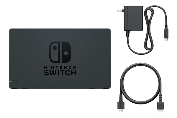 Nintendo Switch Dock Accessory for Switch