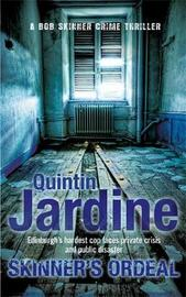 Skinner's Ordeal by Quintin Jardine image