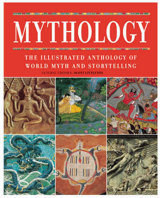 Mythology by C.Scott Littleton