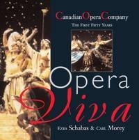 Opera Viva by Ezra Schabas image
