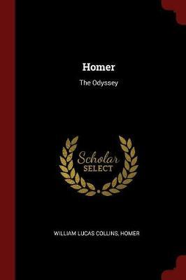 Homer by William Lucas Collins