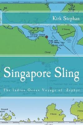 Singapore Sling by Kirk Stephan image