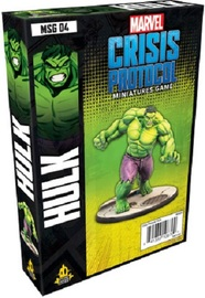 Marvel Crisis Protocol Miniatures Game Hulk Expansion